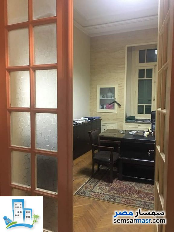 Apartment 5 bedrooms 2 baths 220 sqm super lux For Sale Ramses Ramses Extension Cairo - 7