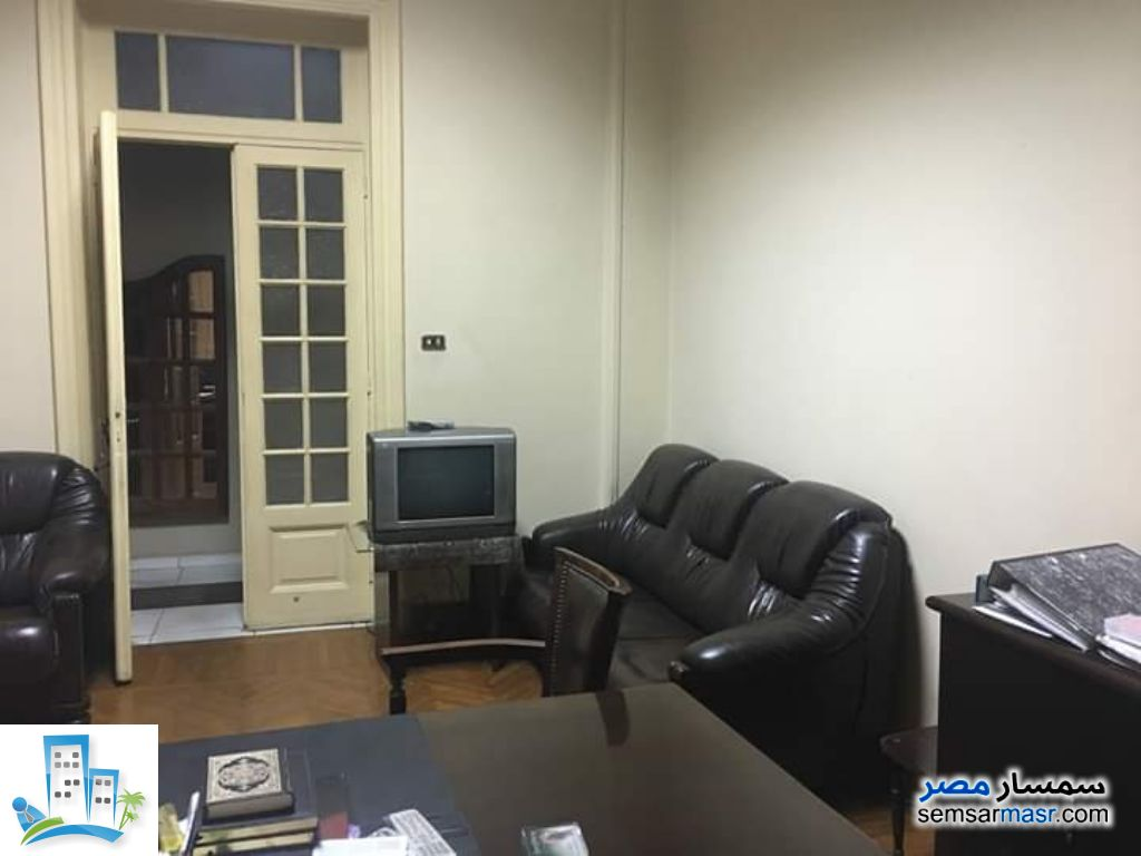 Apartment 5 bedrooms 2 baths 220 sqm super lux For Sale Ramses Ramses Extension Cairo - 8