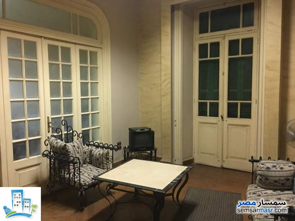 Apartment 5 bedrooms 2 baths 220 sqm super lux For Sale Ramses Ramses Extension Cairo - 9
