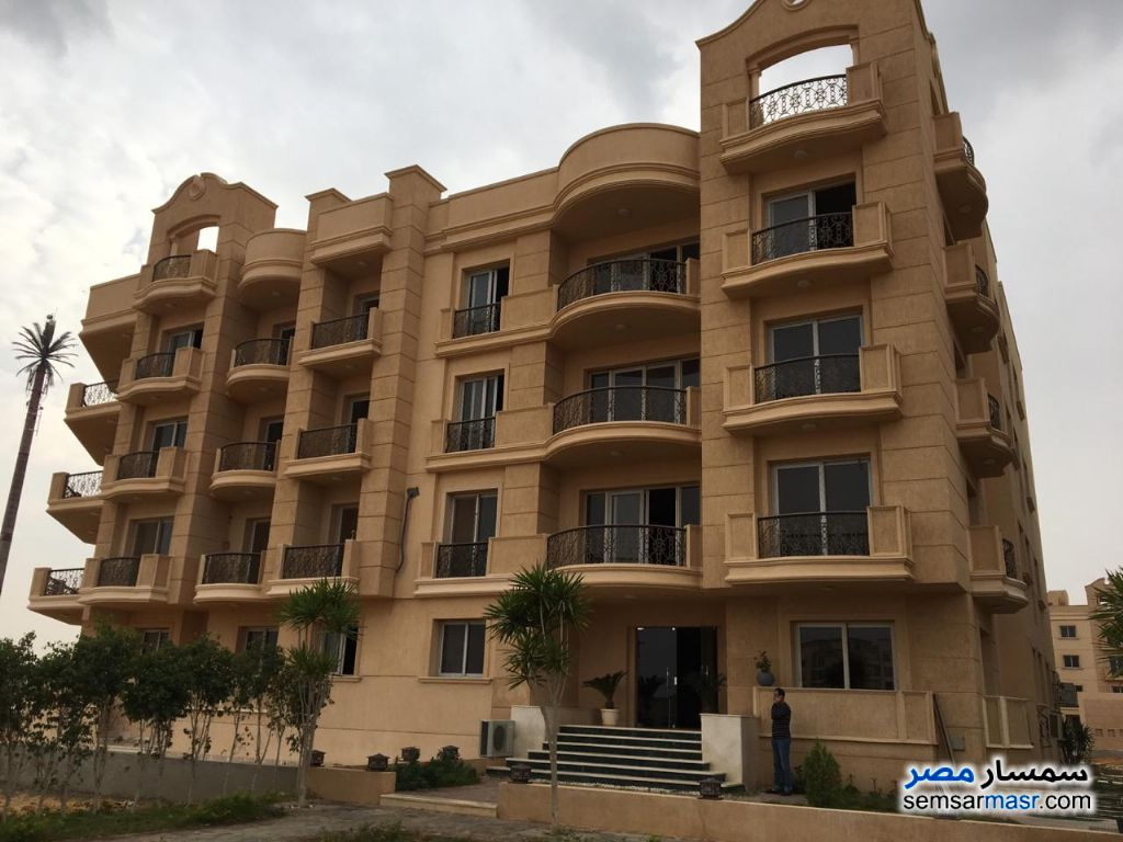 By Photos Apartment 3 bedrooms 2 baths 190 sqm semi finished