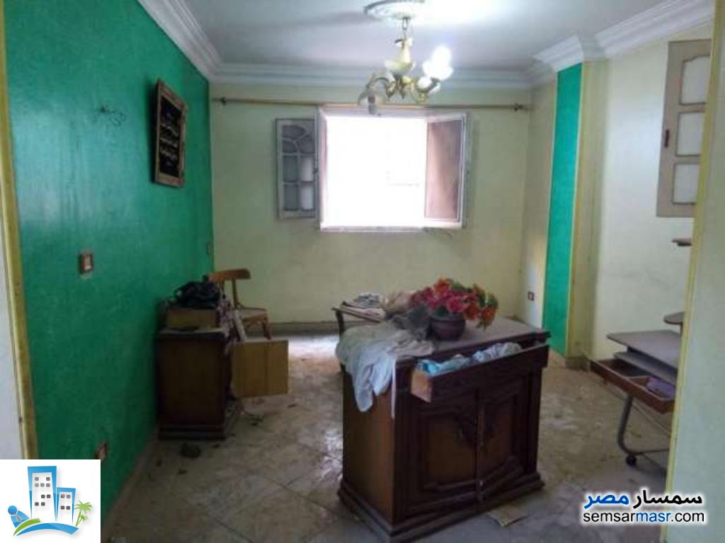 Ad Photo: Apartment 2 bedrooms 1 bath 70 sqm lux in Egypt