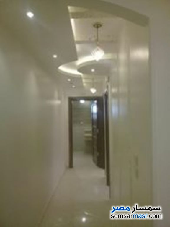 Photo 1 - Apartment 3 bedrooms 2 baths 148 sqm super lux For Rent Haram Giza