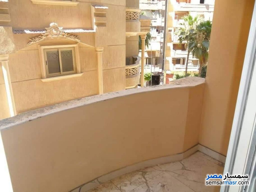 Photo 1 - Apartment 2 bedrooms 1 bath 100 sqm semi finished For Rent Smoha Alexandira