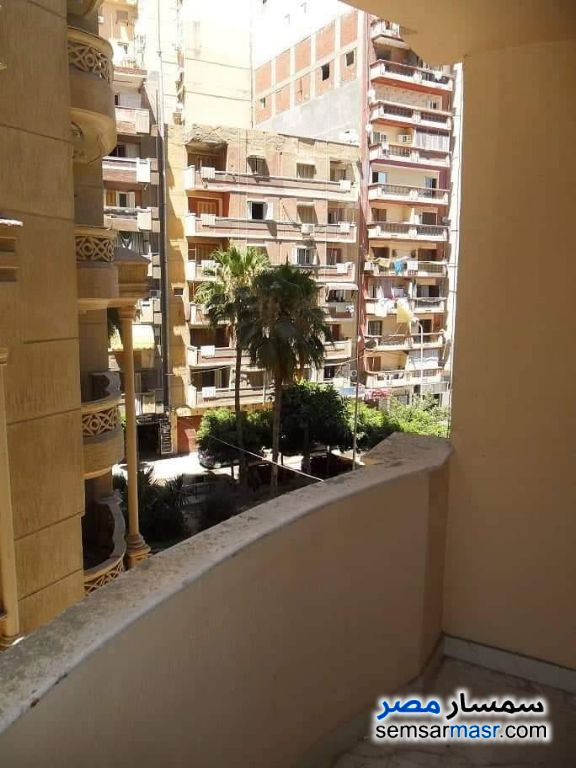 Photo 3 - Apartment 2 bedrooms 1 bath 100 sqm semi finished For Rent Smoha Alexandira
