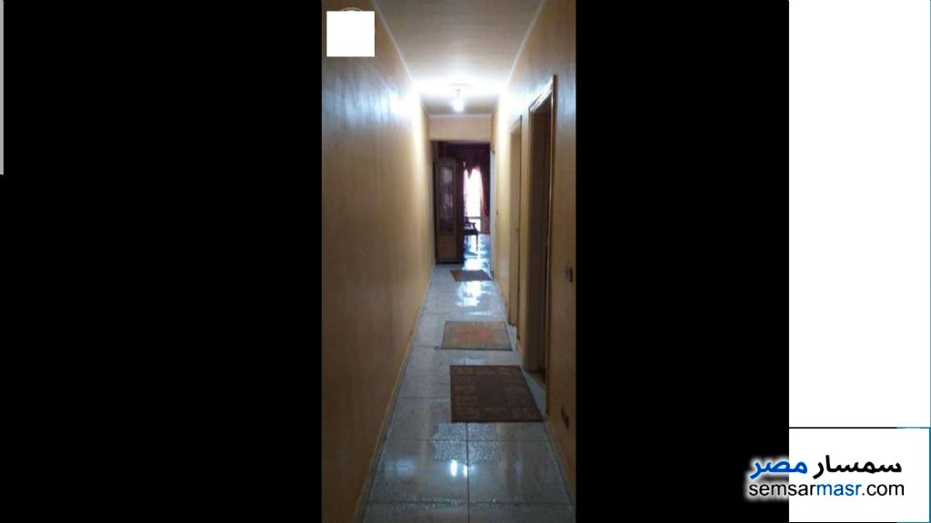 Ad Photo: Apartment 2 bedrooms 1 bath 110 sqm super lux in Egypt