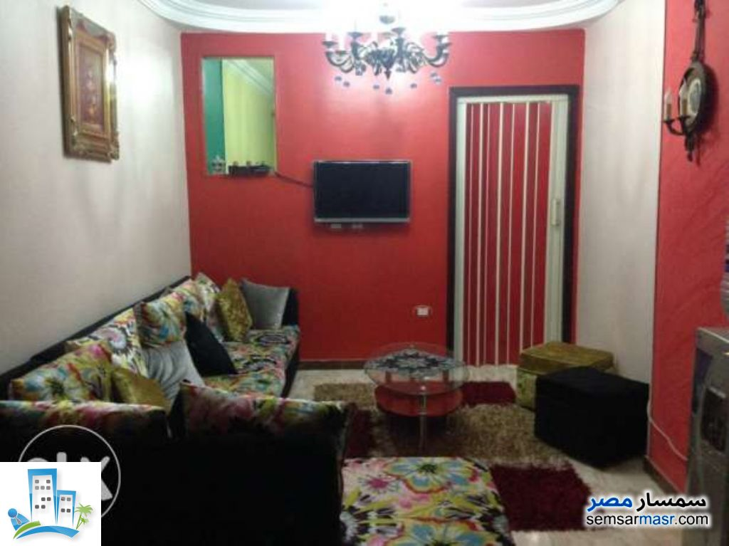 Ad Photo: Apartment 2 bedrooms 1 bath 100 sqm in Faisal  Giza