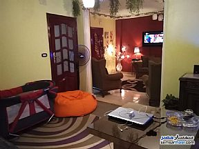 Ad Photo: Apartment 2 bedrooms 1 bath 85 sqm super lux in Faisal  Giza