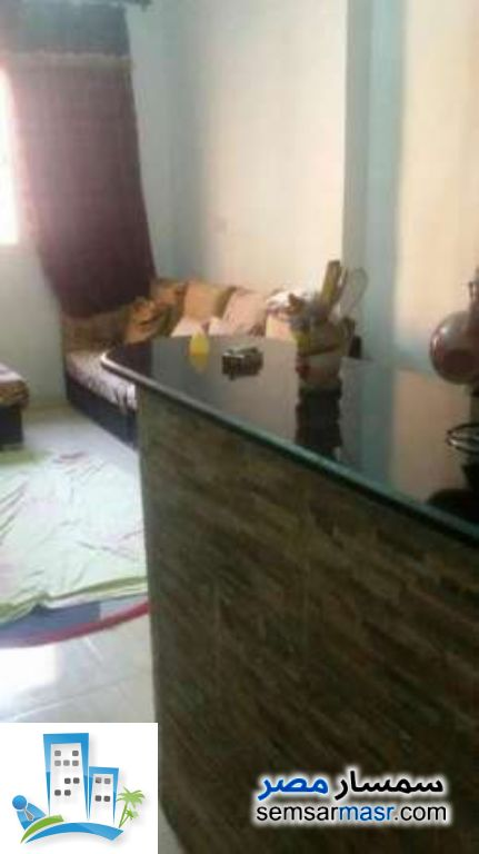 Ad Photo: Apartment 3 bedrooms 1 bath 110 sqm in Faisal  Giza
