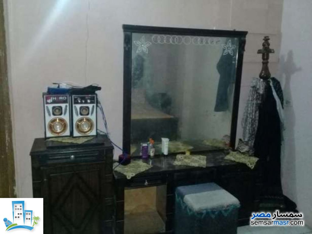 Apartment 2 bedrooms 1 bath 120 sqm lux For Rent - Old Law - Faisal Giza - 5