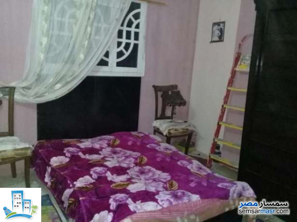 Apartment 2 bedrooms 1 bath 120 sqm lux For Rent - Old Law - Faisal Giza - 3