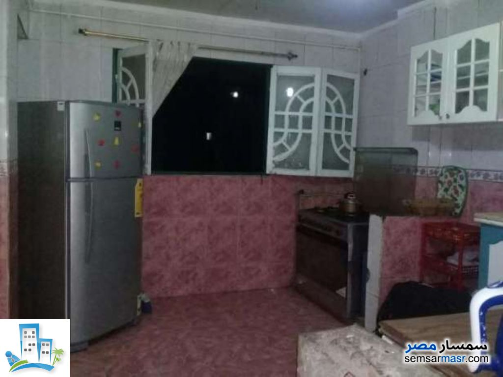 Apartment 2 bedrooms 1 bath 120 sqm lux For Rent - Old Law - Faisal Giza - 8