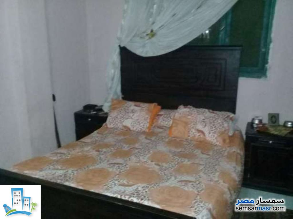 Photo 4 - Apartment 2 bedrooms 1 bath 120 sqm lux For Rent - Old Law - Faisal Giza