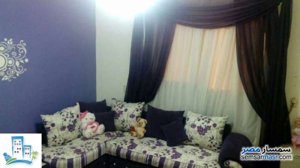 Ad Photo: Apartment 3 bedrooms 1 bath 95 sqm in Faisal  Giza