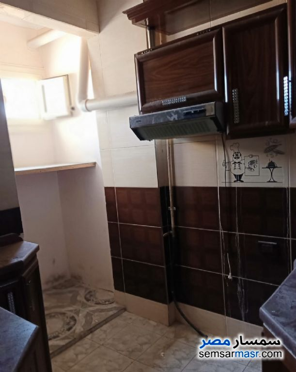 Photo 7 - Apartment 2 bedrooms 1 bath 80 sqm lux For Sale Bahray Anfoshy Alexandira