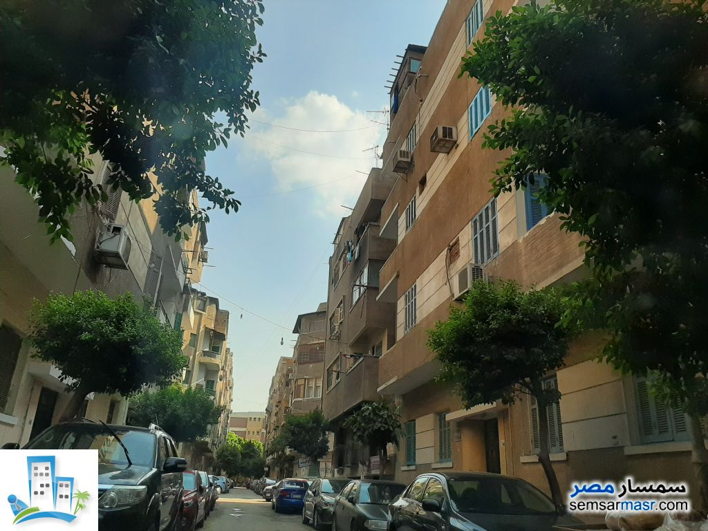 Ad Photo: Apartment 3 bedrooms 1 bath 120 sqm lux in Old Cairo  Cairo