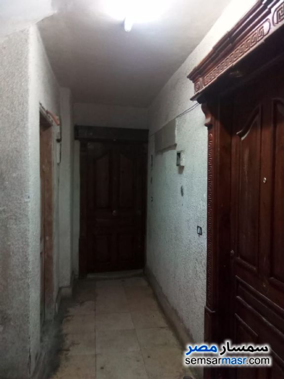 Photo 5 - Apartment 3 bedrooms 2 baths 150 sqm super lux For Sale Ain Shams Cairo