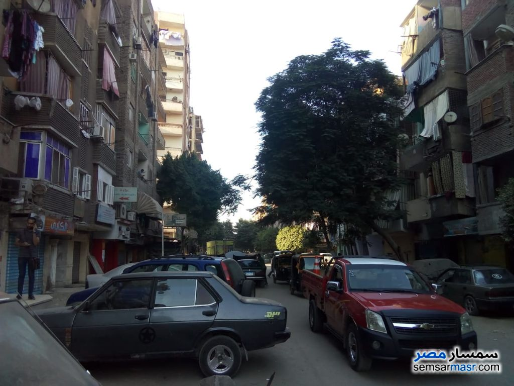 Photo 6 - Apartment 3 bedrooms 2 baths 150 sqm super lux For Sale Ain Shams Cairo