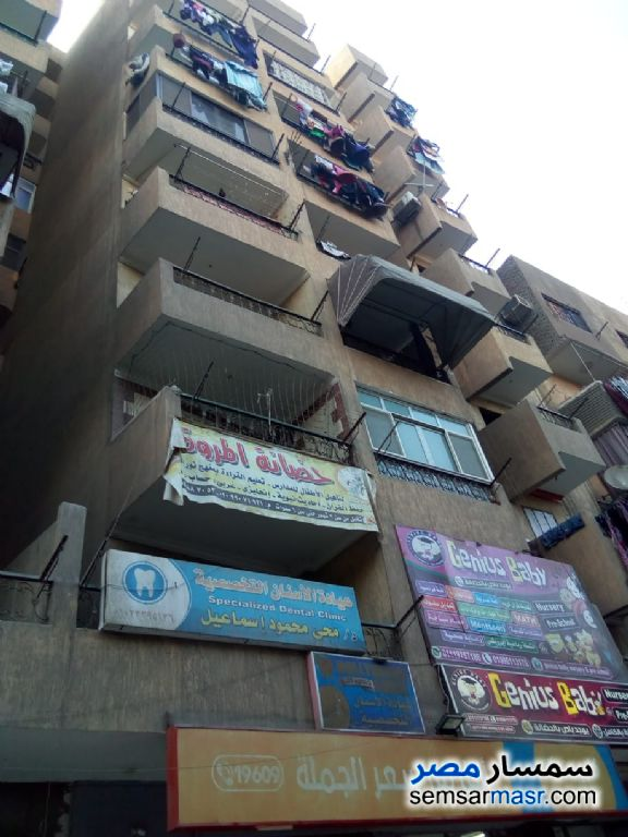Photo 2 - Apartment 3 bedrooms 2 baths 150 sqm super lux For Sale Ain Shams Cairo