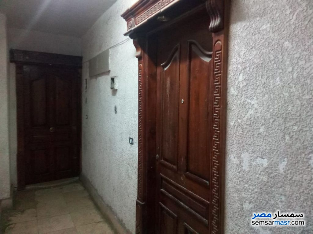 Photo 7 - Apartment 3 bedrooms 2 baths 150 sqm super lux For Sale Ain Shams Cairo