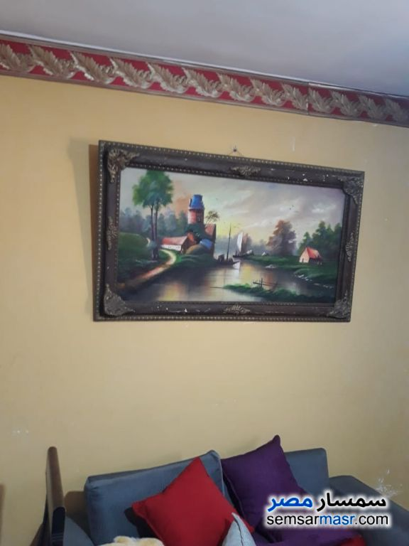 Photo 1 - Apartment 2 bedrooms 1 bath 70 sqm lux For Sale Shorouk City Cairo