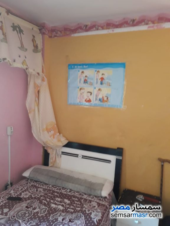 Photo 4 - Apartment 2 bedrooms 1 bath 70 sqm lux For Sale Shorouk City Cairo