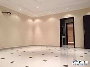 Apartment 3 bedrooms 2 baths 170 sqm super lux For Rent Mohandessin Giza - 1
