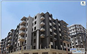 Ad Photo: Apartment 3 bedrooms 3 baths 163 sqm semi finished in Mokattam  Cairo