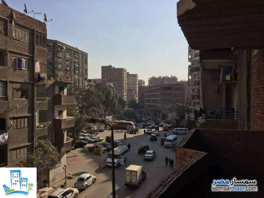 Ad Photo: Apartment 3 bedrooms 2 baths 150 sqm in Helmeya  Cairo