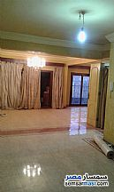 Ad Photo: Apartment 2 bedrooms 2 baths 155 sqm super lux in Heliopolis  Cairo