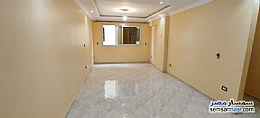 Ad Photo: Apartment 3 bedrooms 2 baths 130 sqm extra super lux in Hadayek Al Ahram  Giza