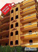 Ad Photo: Apartment 3 bedrooms 2 baths 185 sqm in El Ubour City  Qalyubiyah