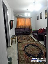 Ad Photo: Apartment 2 bedrooms 1 bath 100 sqm super lux in Hadayek Al Ahram  Giza