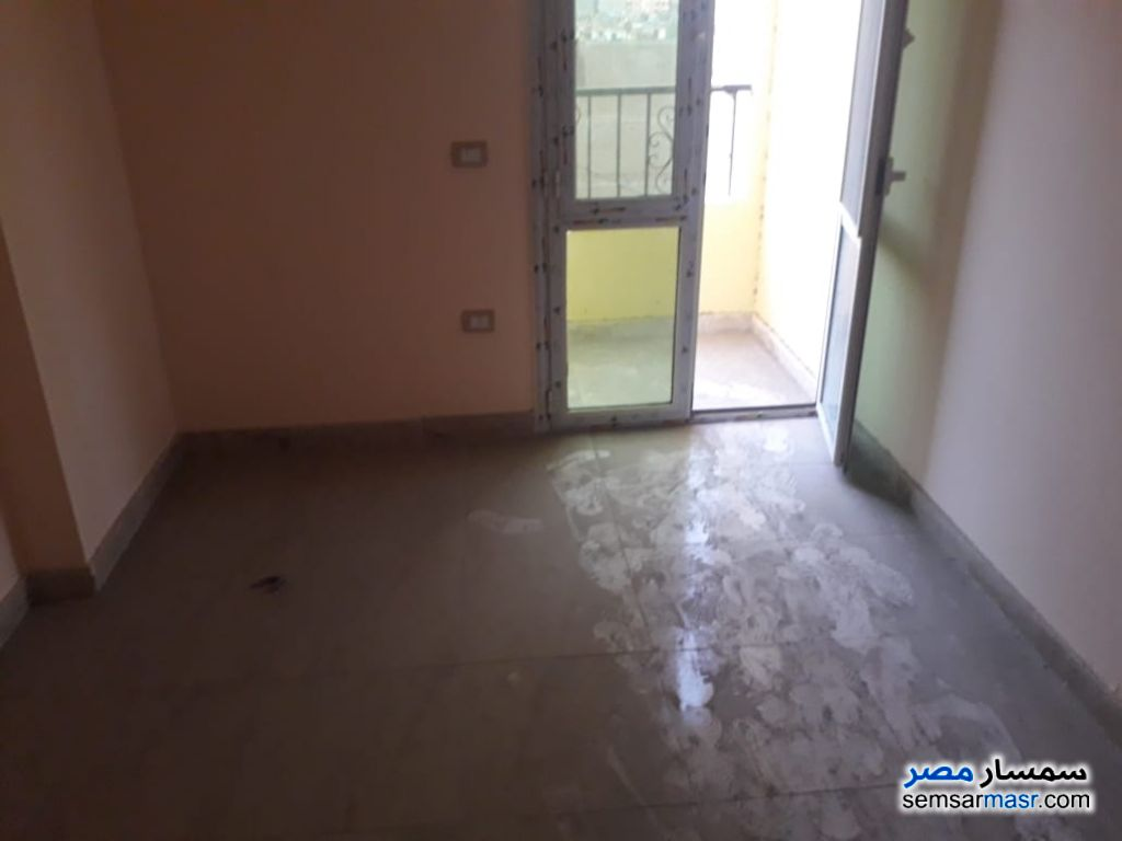 Photo 5 - Apartment 3 bedrooms 2 baths 140 sqm super lux For Rent Mohandessin Giza