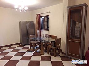 Apartment 3 bedrooms 1 bath 150 sqm super lux For Rent Mohandessin Giza - 11