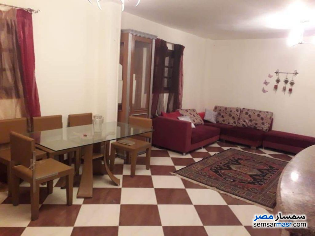 Photo 9 - Apartment 3 bedrooms 1 bath 150 sqm super lux For Rent Mohandessin Giza