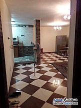 Apartment 3 bedrooms 1 bath 150 sqm super lux For Rent Mohandessin Giza - 12