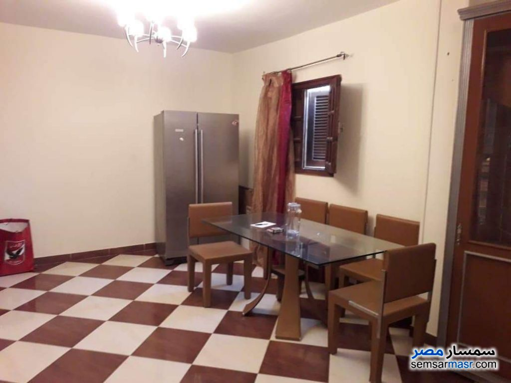 Photo 8 - Apartment 3 bedrooms 1 bath 150 sqm super lux For Rent Mohandessin Giza