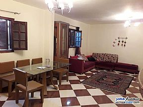 Apartment 3 bedrooms 1 bath 150 sqm super lux For Rent Mohandessin Giza - 5