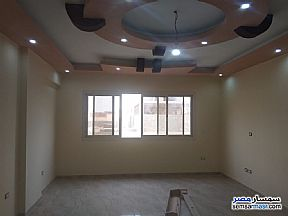 Ad Photo: Apartment 3 bedrooms 2 baths 145 sqm super lux in Hadayek Al Ahram  Giza