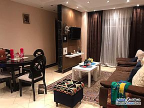 Ad Photo: Apartment 2 bedrooms 1 bath 70 sqm super lux in Madinaty  Cairo