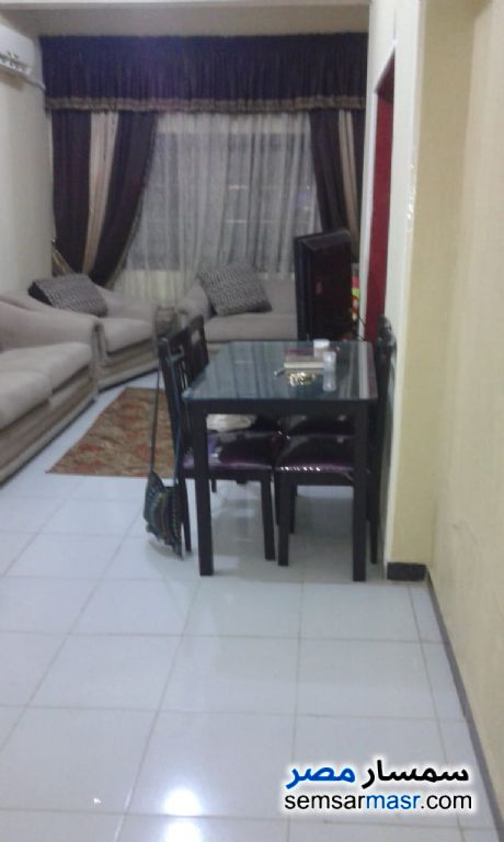 Photo 4 - Apartment 3 bedrooms 1 bath 140 sqm lux For Sale Maryotaya Giza