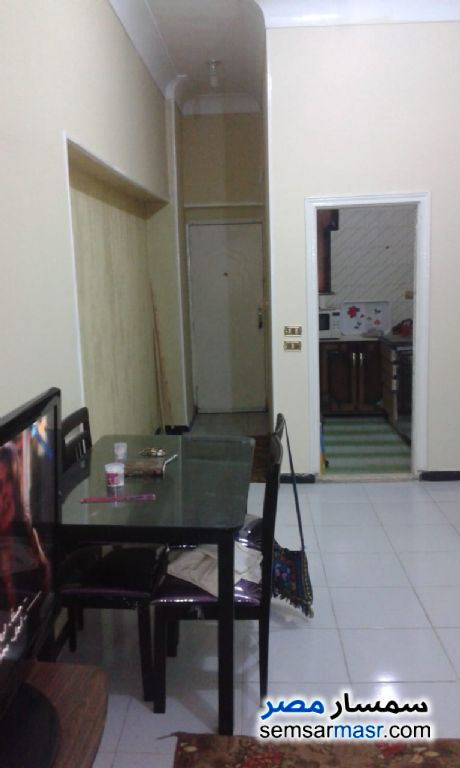Photo 8 - Apartment 3 bedrooms 1 bath 140 sqm lux For Sale Maryotaya Giza