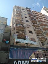 Ad Photo: Apartment 2 bedrooms 1 bath 100 sqm without finish in Agami  Alexandira