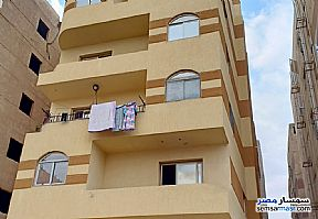 Apartment 3 bedrooms 3 baths 240 sqm semi finished For Sale Districts 6th of October - 1