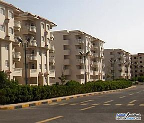 Ad Photo: Apartment 4 bedrooms 2 baths 170 sqm semi finished in Hurghada  Red Sea