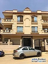 Apartment 3 bedrooms 2 baths 220 sqm semi finished For Sale First Settlement Cairo - 1