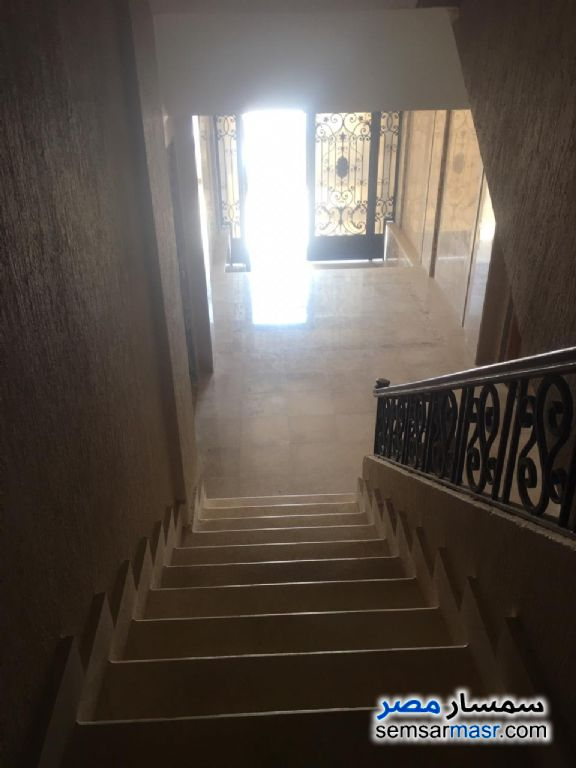 Photo 2 - Apartment 3 bedrooms 2 baths 220 sqm semi finished For Sale First Settlement Cairo