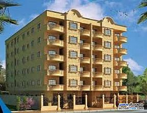 Ad Photo: Apartment 3 bedrooms 2 baths 186 sqm semi finished in Hadayek Al Ahram  Giza