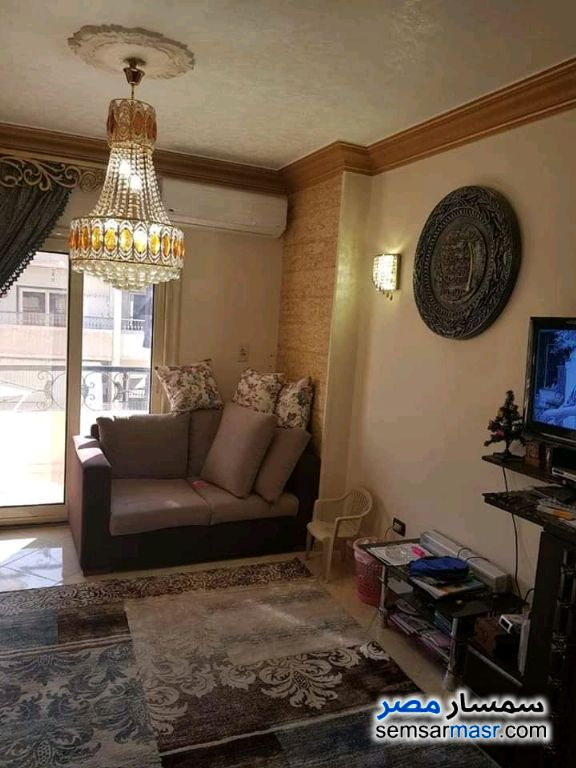 Photo 9 - Apartment 3 bedrooms 2 baths 236 sqm extra super lux For Sale Hadayek Al Ahram Giza