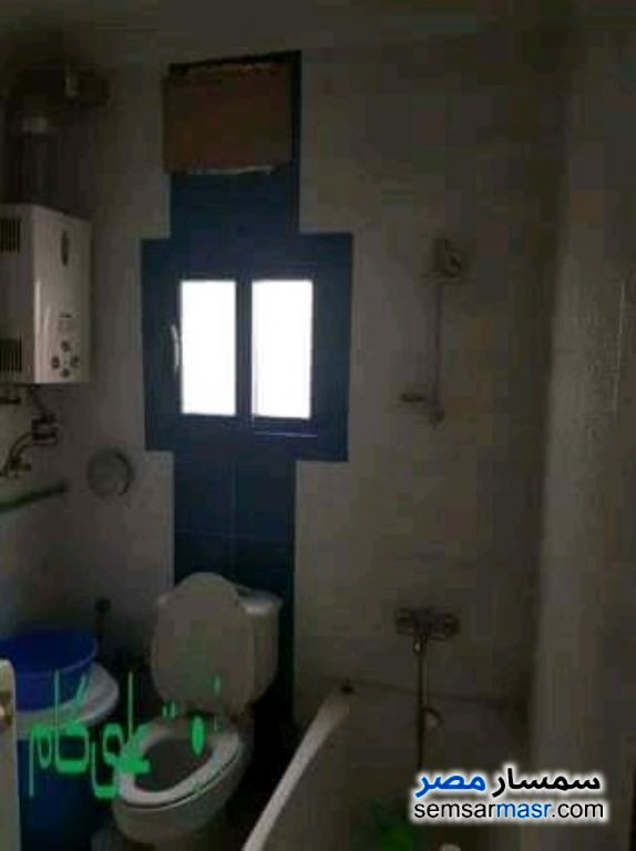 Photo 10 - Apartment 3 bedrooms 2 baths 236 sqm extra super lux For Sale Hadayek Al Ahram Giza